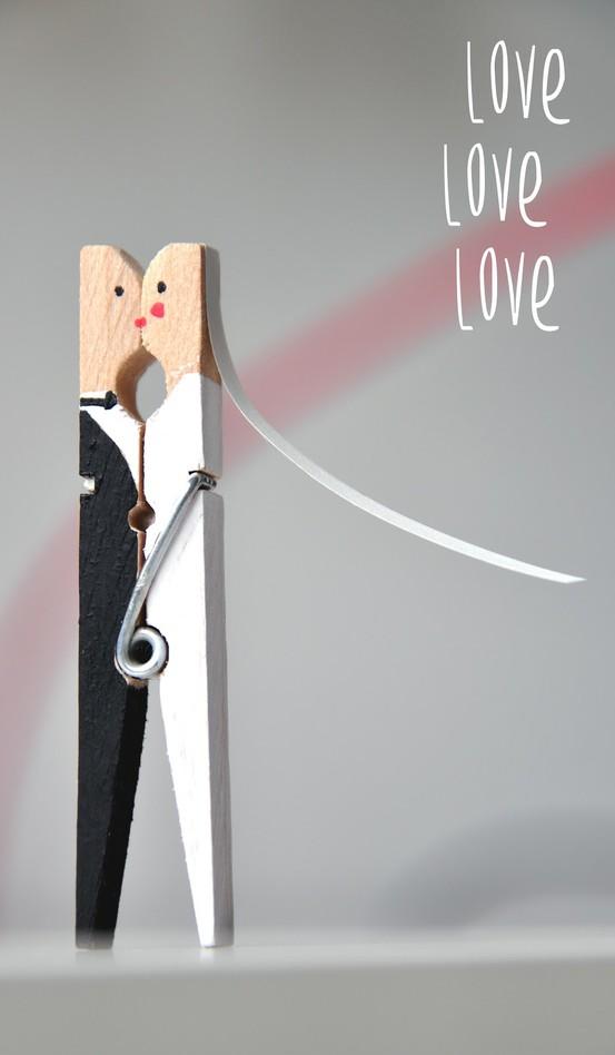 Wedding Card Craft Ideas