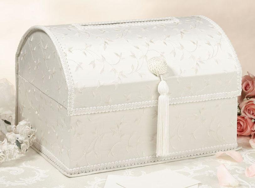 Wedding Card Holder Ideas Reception