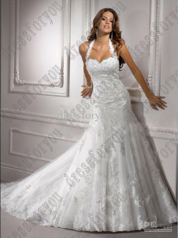 Wedding Dress That Sparkle