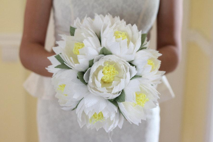 Wedding Bouquets Lotus Flower : Lotus wedding flowers
