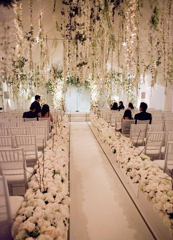 Wedding Flowers Decorations Flower Arrangements