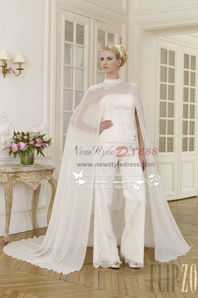 Wedding Pant Suits