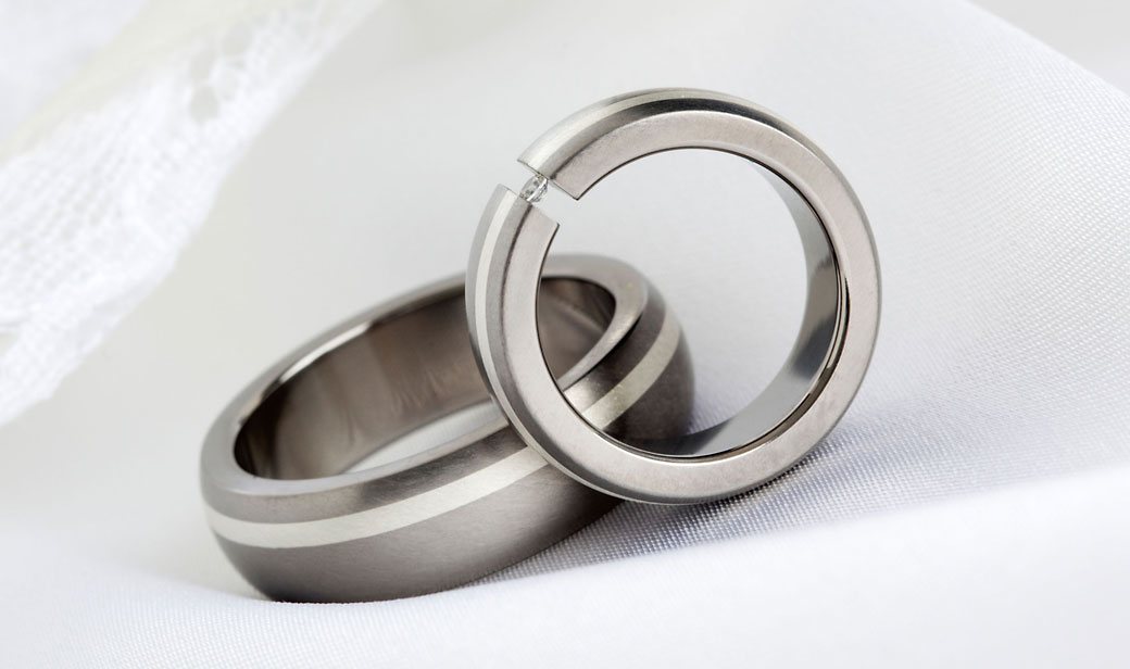 from Gage gay mens ring