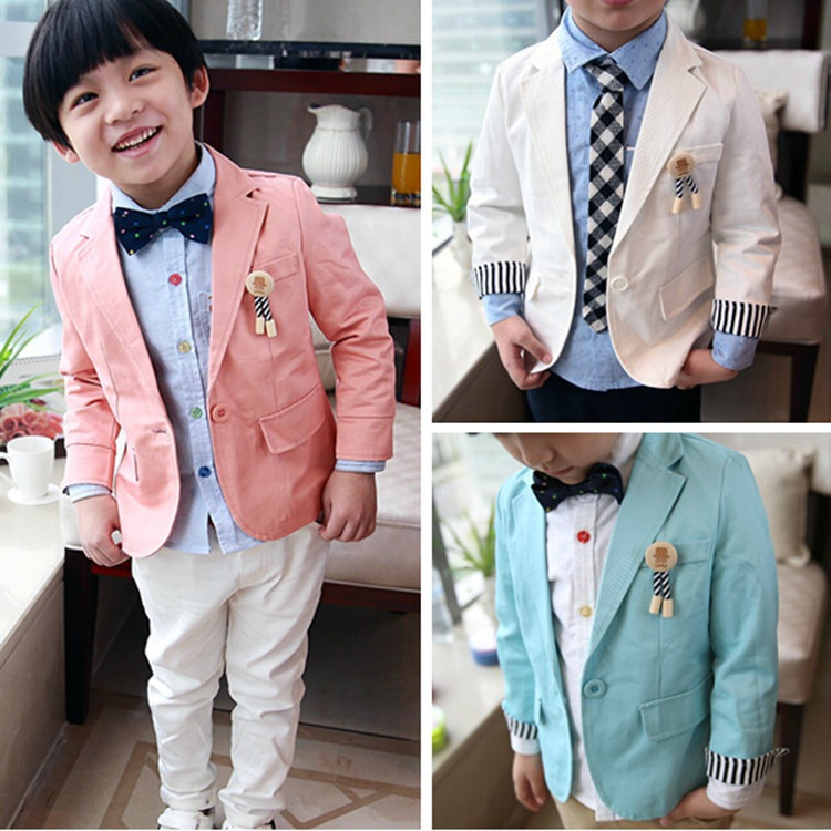 Wedding Outfits For Boys