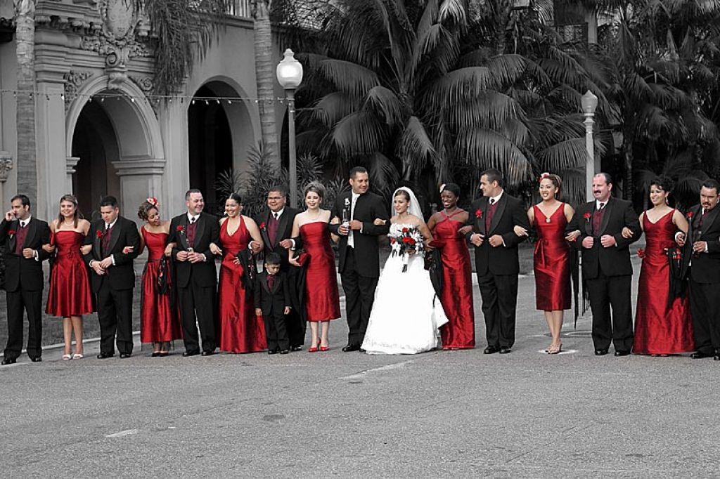 Wedding Themes Red Black And White Emasscraft Org