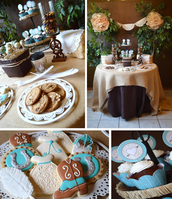 Beautiful Western Wedding Decoration Ideas Contemporary - Styles ...
