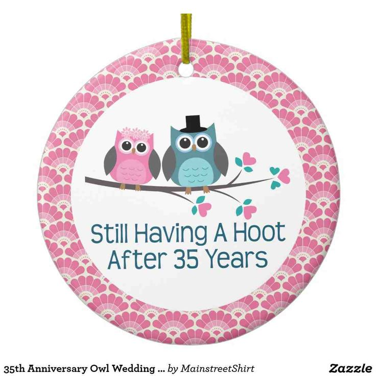 35th Wedding Anniversary Gift Ideas For Parents: 35th Wedding Anniversary