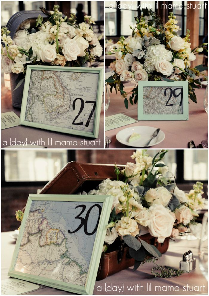 Travel themed wedding centerpieces 1000 ideas about travel centerpieces on emasscraft org junglespirit Images
