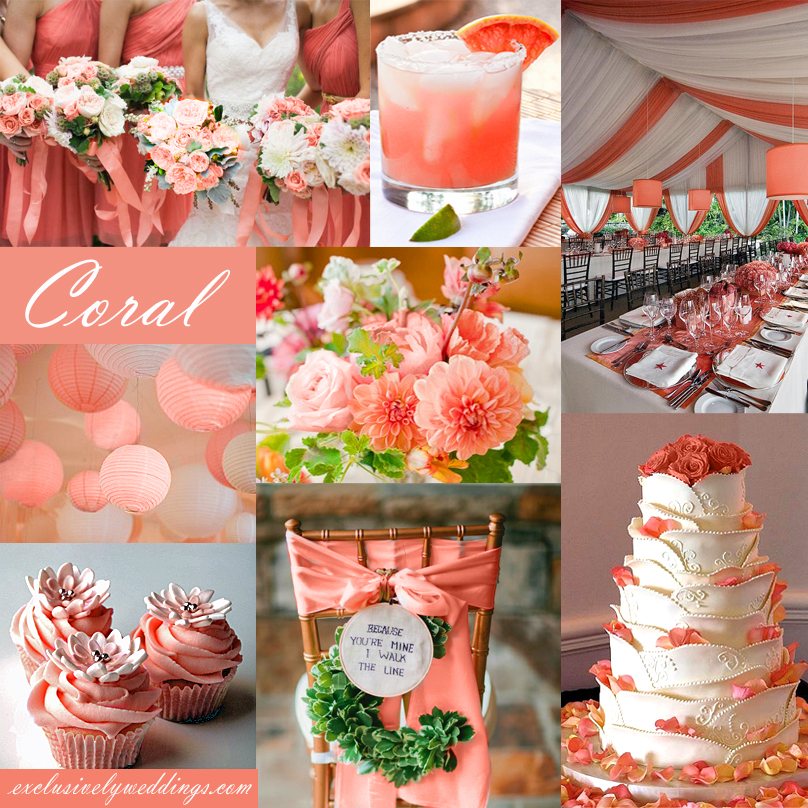 White Coral Beach Wedding Centerpiece Ideas Coral Beach Wedding