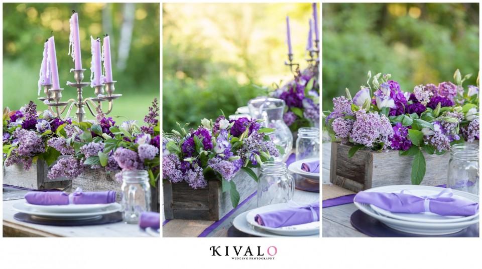 Lilac wedding centerpieces images wedding decoration ideas lilac wedding centerpieces junglespirit Choice Image