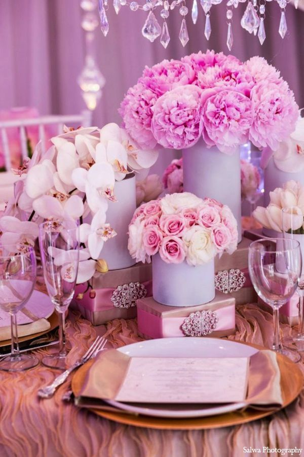 Pink Wedding Reception Decorations Choice Image - Wedding Decoration Ideas & Pink Wedding Reception Decorations Choice Image - Wedding Decoration ...