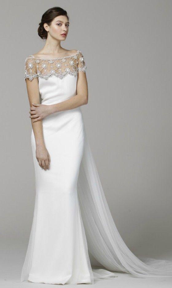 Wedding Dress For Women Over 40