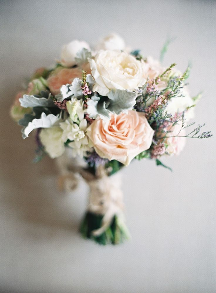 Vintage Wedding Bouquets