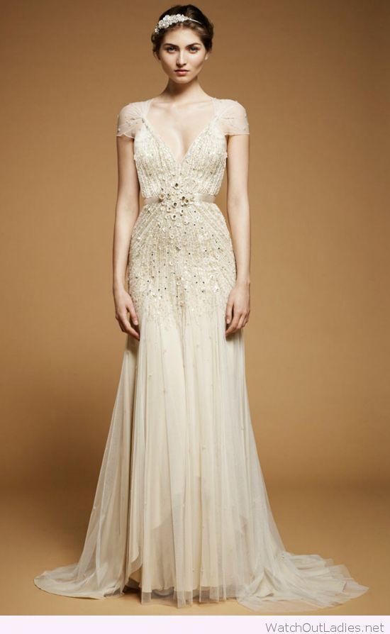 17 Best Ideas About 1920s Wedding Dresses On Emasscraft Org 1920 Style