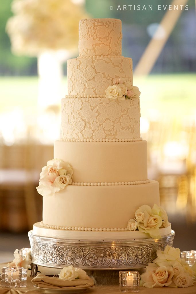 5 tier wedding cake designs 5 tier wedding cake 10463