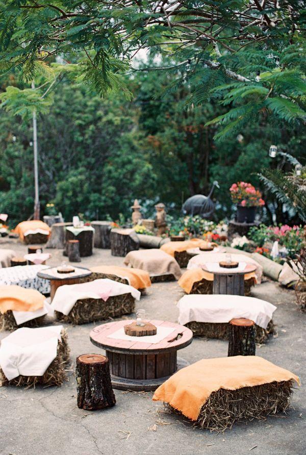 cheap country wedding ideas - Wedding Decor Ideas