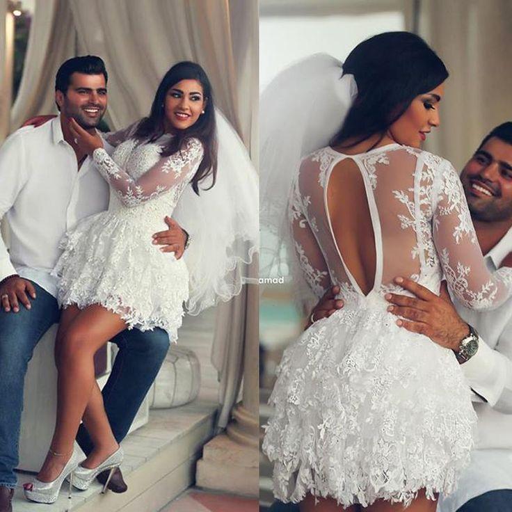 Civil Wedding Ideas: Civil Wedding Dress Ideas
