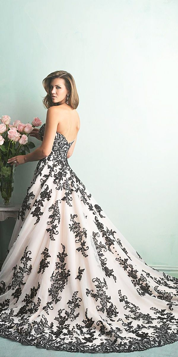 Luxury Best Evening Gown Websites Embellishment - Images for wedding ...