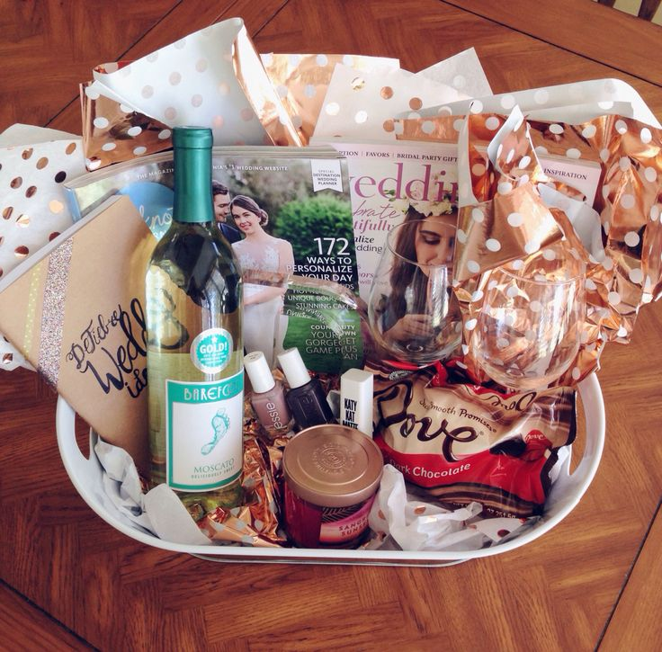 Wedding Planning Basket Ideas Planning Guide For Wedding Wedding