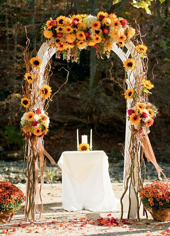 17 Best Ideas About Fall Wedding On Emcraft Org