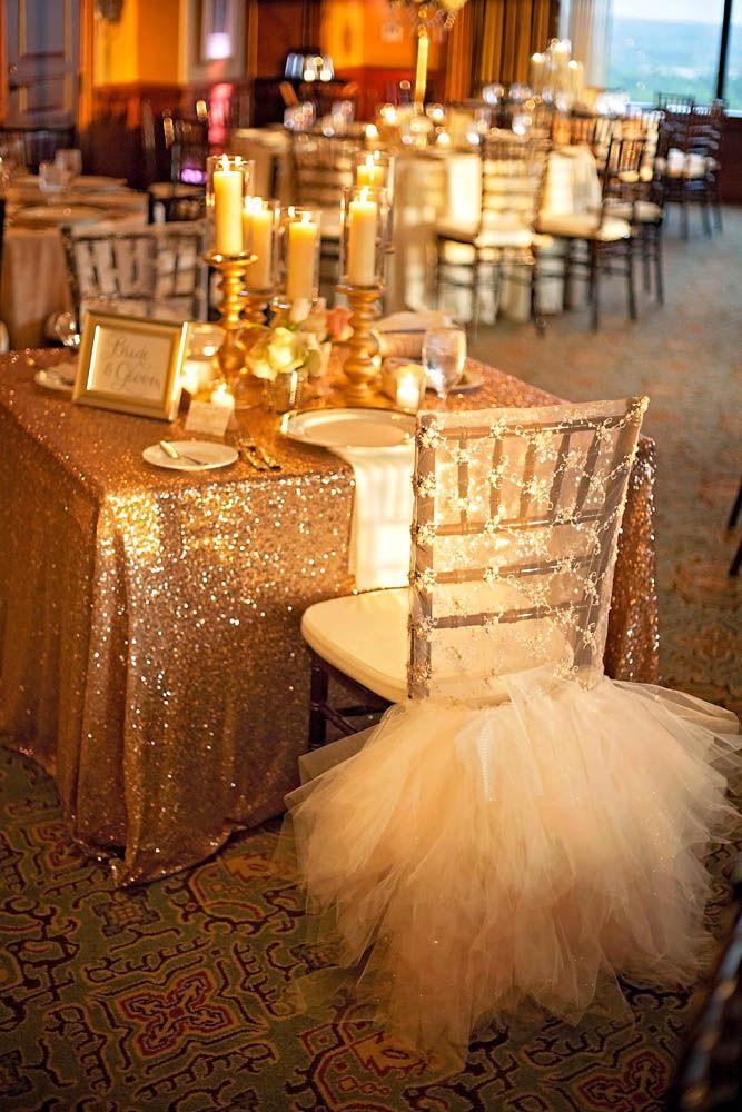 17 Best Ideas About Gold Wedding Decorations On Emasscraft Org