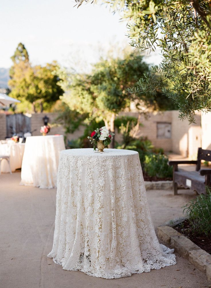 17 Best Ideas About Lace Tablecloth Wedding On Emcraft Org
