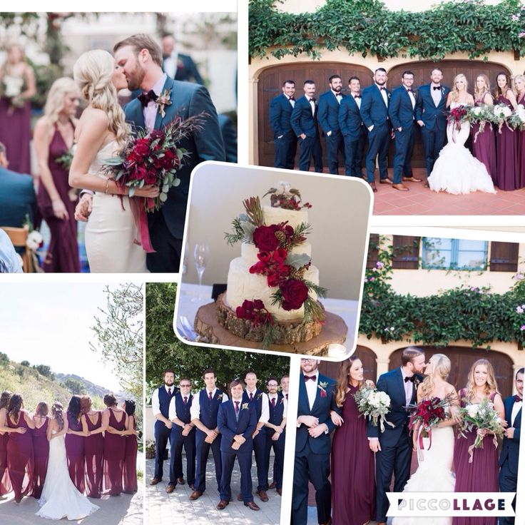 17 Best Ideas About Maroon Wedding Colors On Emcraft Org
