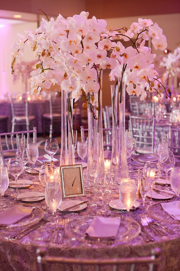 Orchid Centerpiece Wedding : Orchid centerpieces for weddings