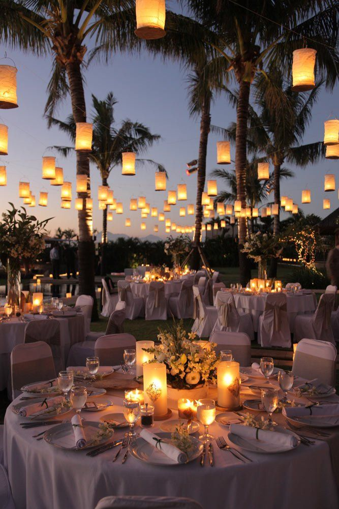 17 Best Ideas About Outdoor Wedding Reception On Emcraft Org