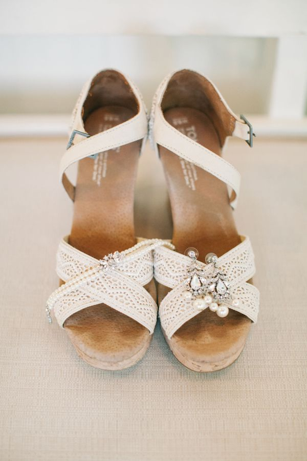 Shoes Outdoor Wedding