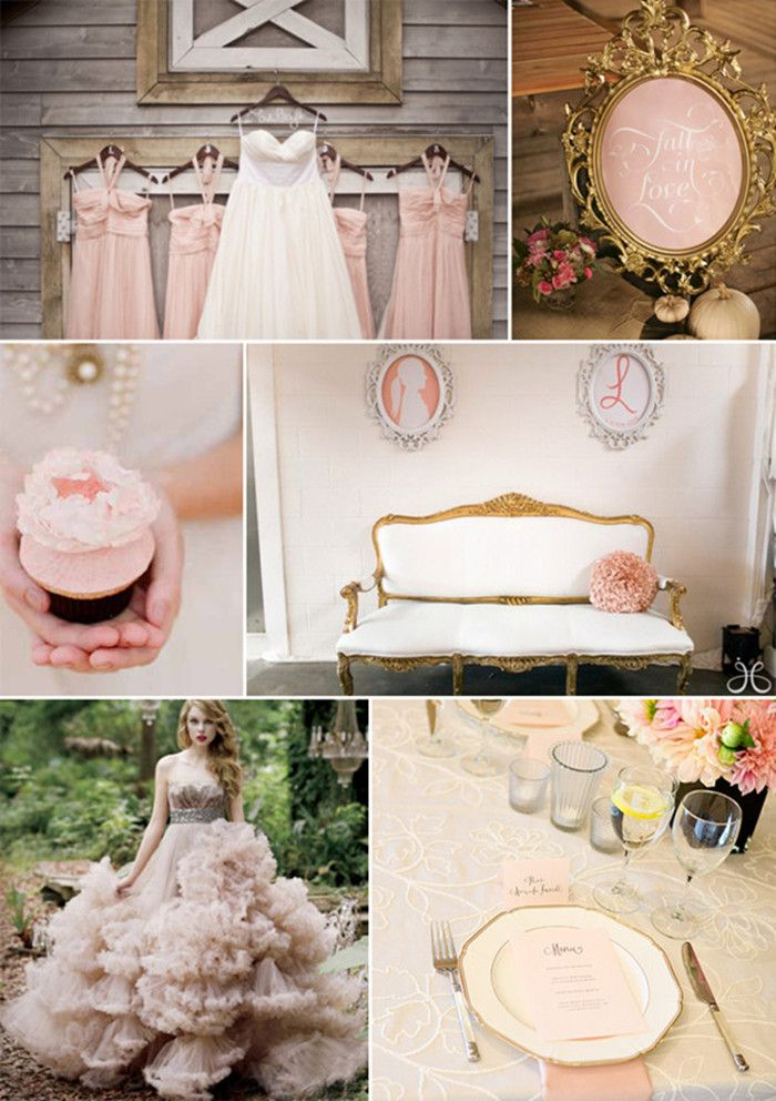 Princess Wedding Theme Ideas