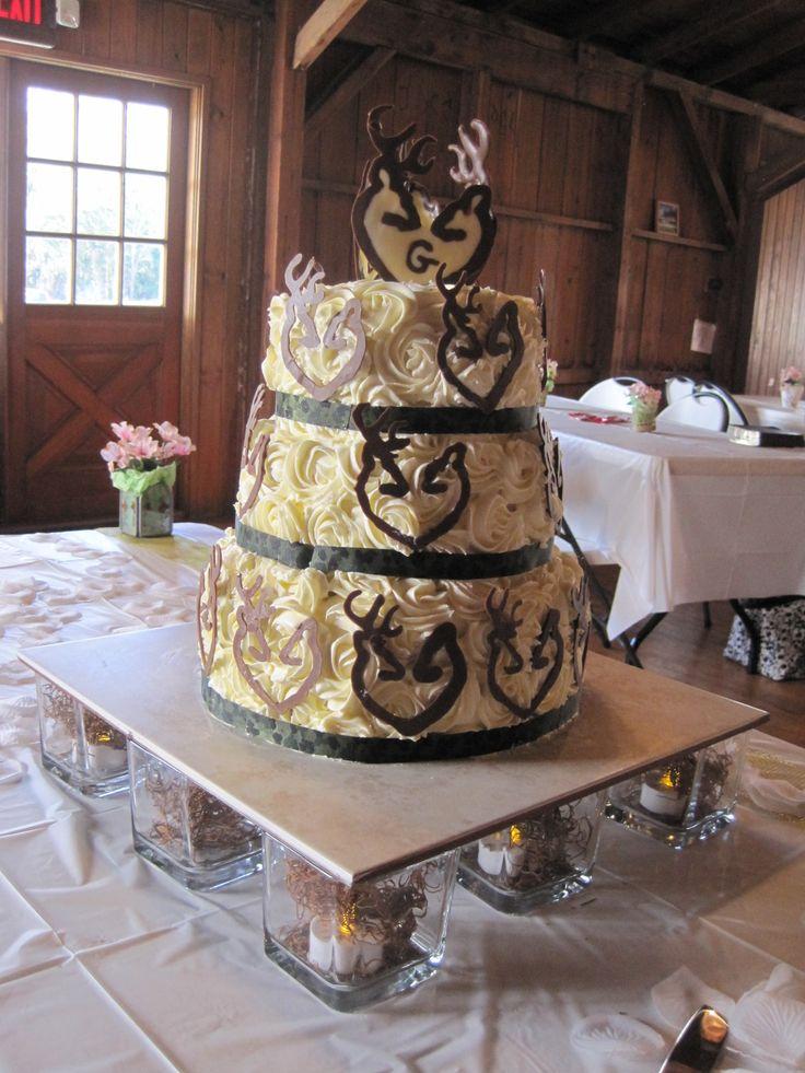 17 Best Ideas About Redneck Wedding Cakes On Emasscraft Org