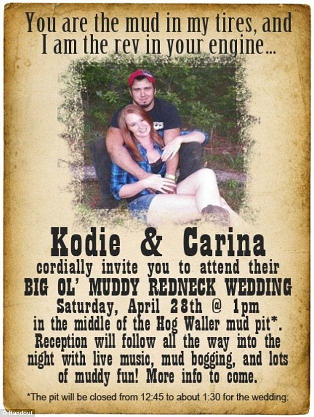 17 best ideas about redneck wedding invitations on emasscraft org - Redneck Wedding Invitations