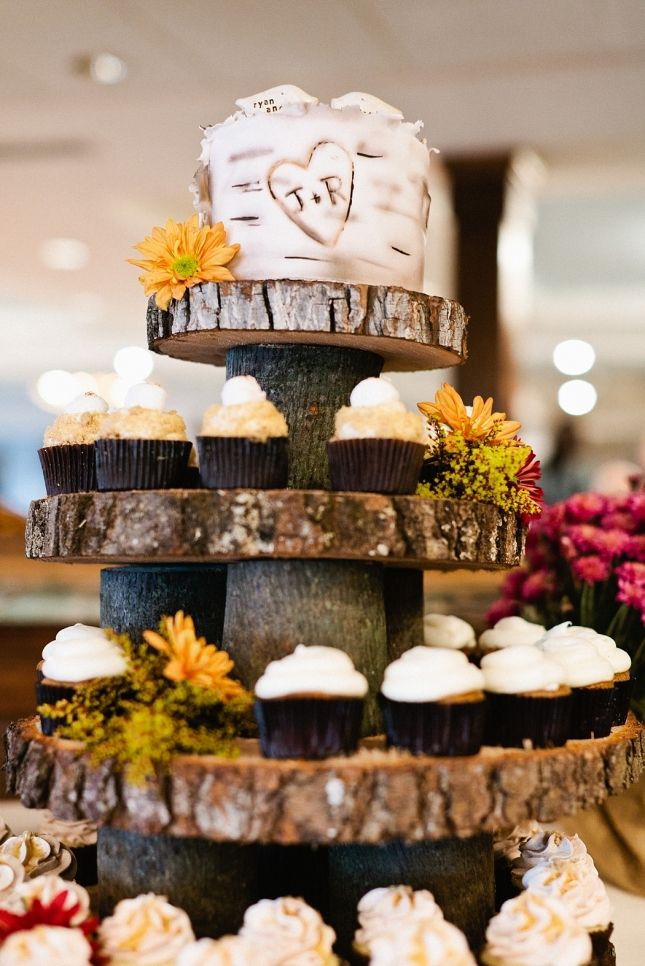 17 Best Ideas About Rustic Wedding Cupcakes On Emasscraft Org