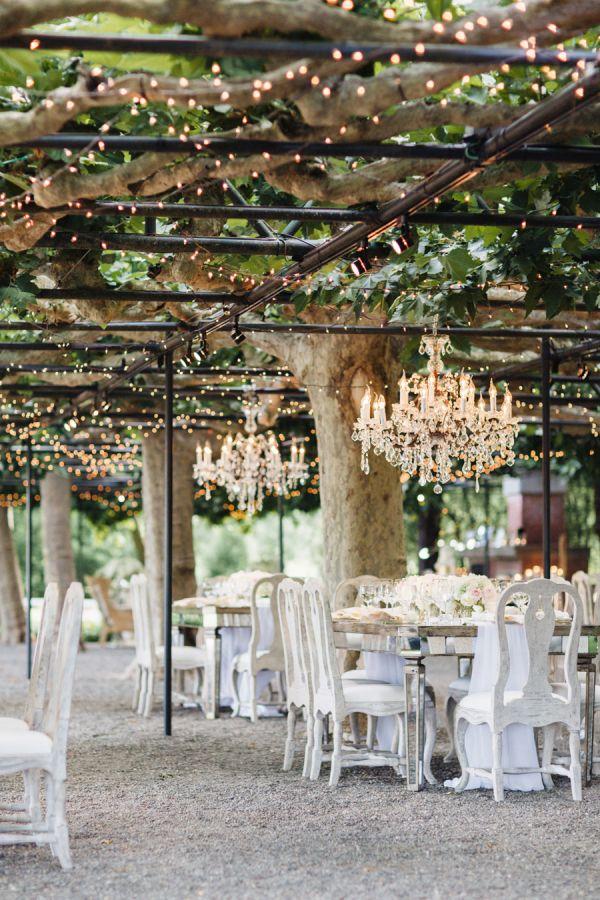 Small Wedding Decoration Ideas