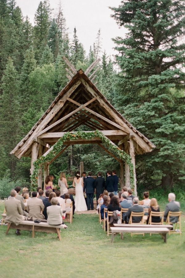 Very Small Wedding Venues