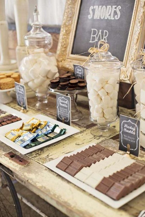 Stunning Candy Table Ideas For Weddings Pictures - Styles & Ideas ...