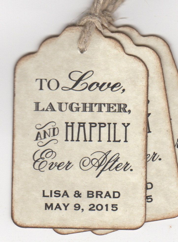 17 Best Ideas About Wedding Favor Labels On Emasscraft Org