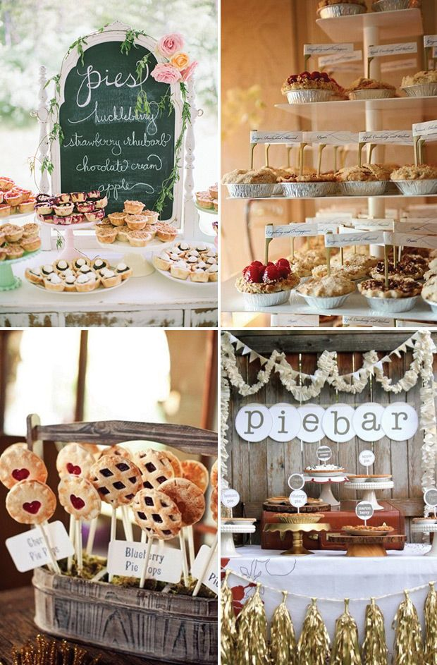Best Wedding Reception Food Stations Photos - Styles & Ideas 2018 ...