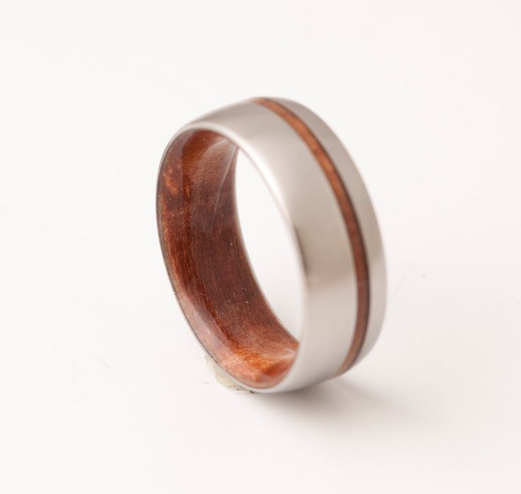 Best Mens Wedding Band With Wood Contemporary Styles Ideas 2018