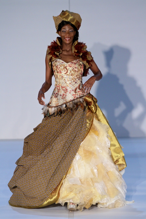 Best Lady African Wedding Dress – Dresses for Woman