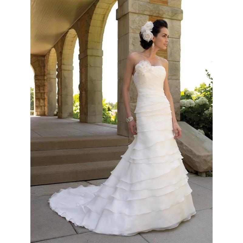 Hawaiian Beach Wedding Dresses: Hawaii Wedding Dress
