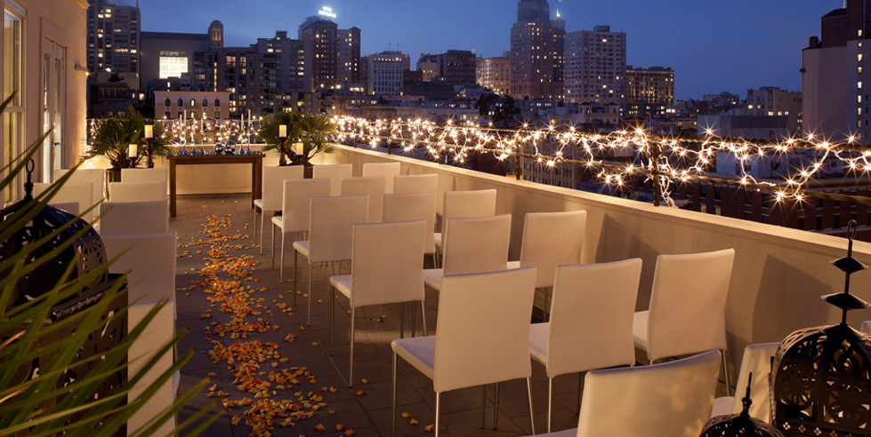 17 Best Images About Nyc Rooftop Wedding Ceremony On Emcraft Org