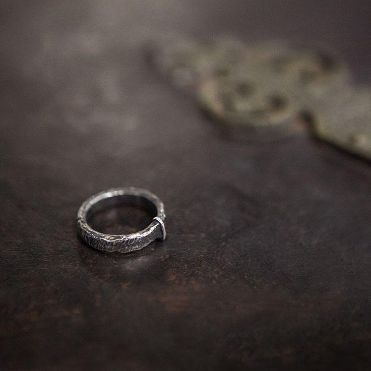 Outlander Wedding Ring