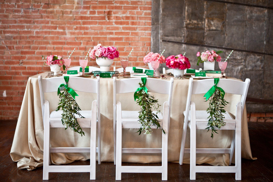 Stunning Wedding Reception Chair Decorations Pictures Styles