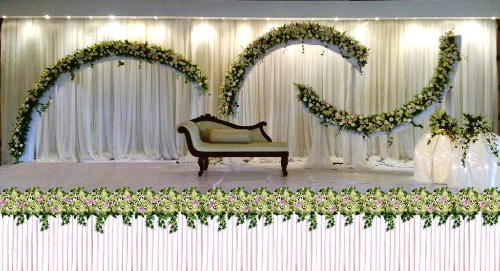 17 Best Images About Wedding Stages Indoor On Emasscraft Org