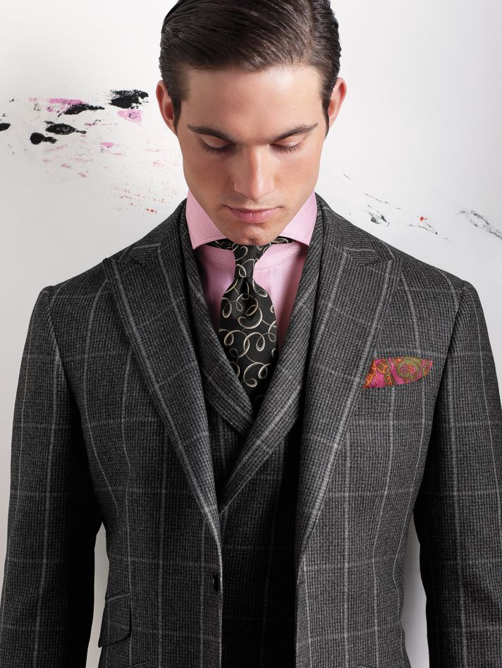Suits For Wedding Groom