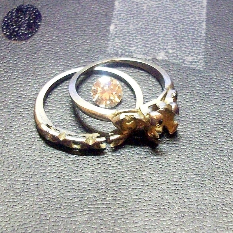 Redneck Wedding Rings: Redneck Wedding Rings