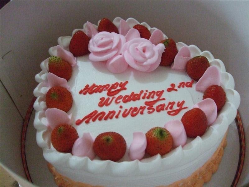 22nd Wedding Anniversary Gift Ideas: 2nd Wedding Anniversary