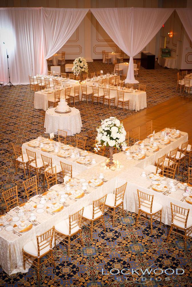 5 Christian Wedding Ideas For Your Reception